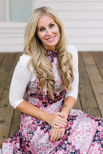 Nicole Ponder
